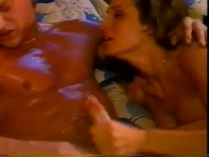 marc fucking delicious Teri Weigel