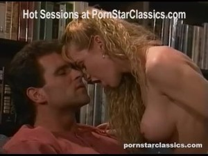 Jeanna Fine Teaches Foursome in the..