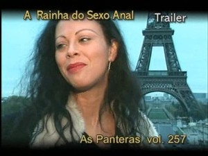 As Panteras - Os Prazeres Do Sexo Anal -..