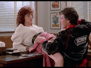 Kay Parker tribute (a collection of..