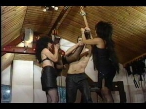 Slave Gina Sweets' Domination Vacation