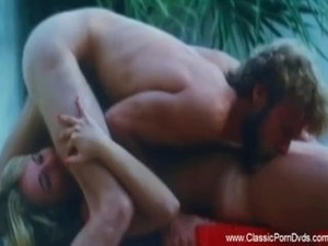 Classic Vintage Hairy Sex From 1978 is..