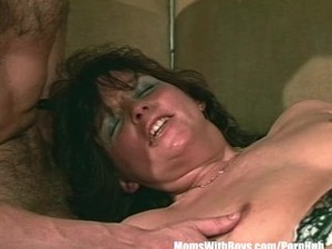 Saucy MILF Sexy Stockings Fucked And..