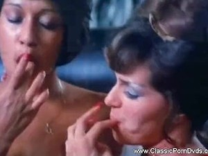 Hairy Pornstars From The Seventies