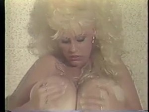 SILICONE TITS FROM THE 80s