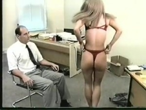 Another vintage spanking